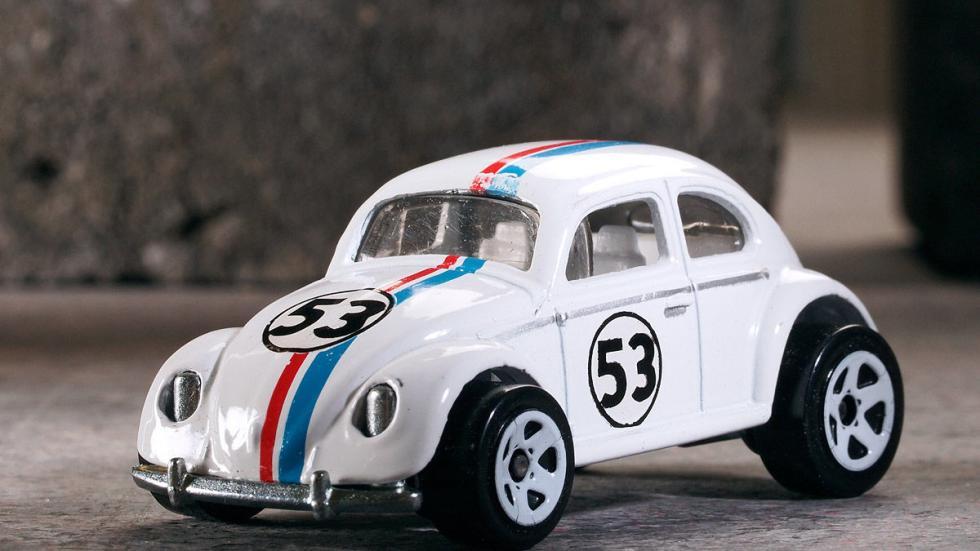 Volkswagen Escarabajo de la película 'Herbie'