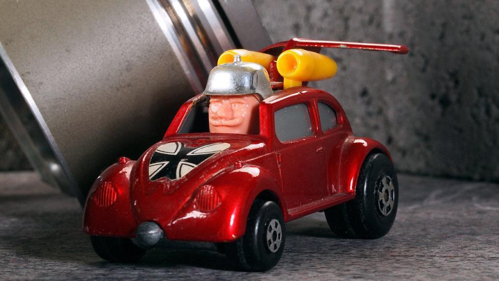 Flying Bug (Matchbox Superfast 1972