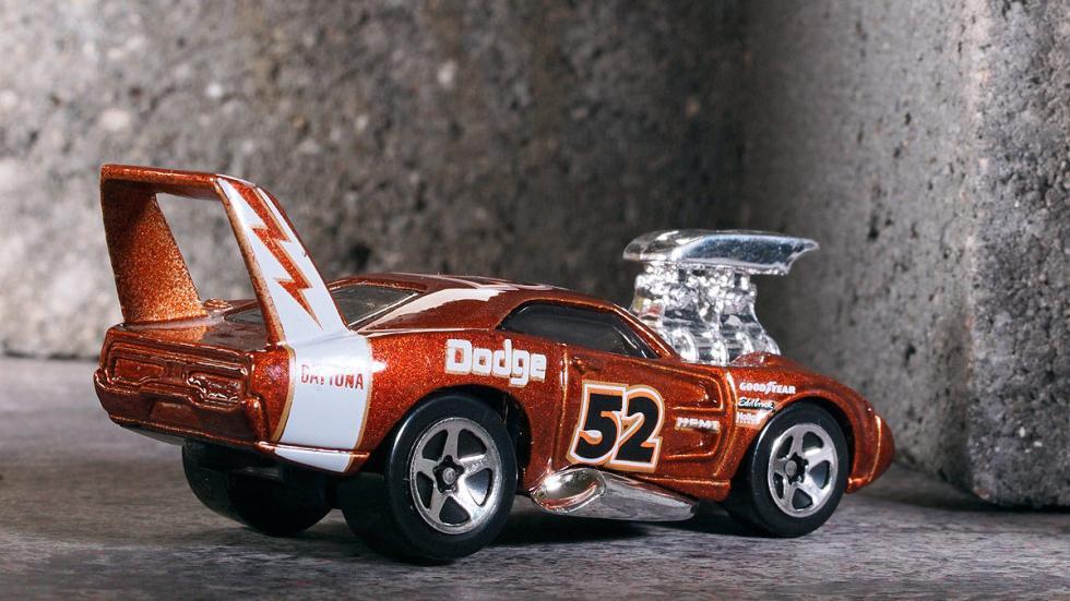 1970 Dodge Daytona