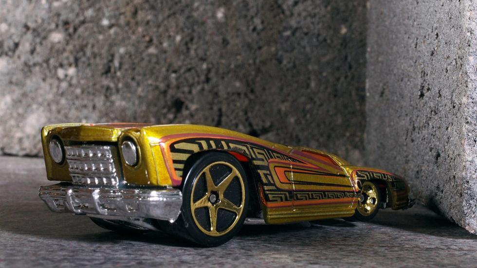 1974 Chevrolet Monte Carlo (Hardnoze)
