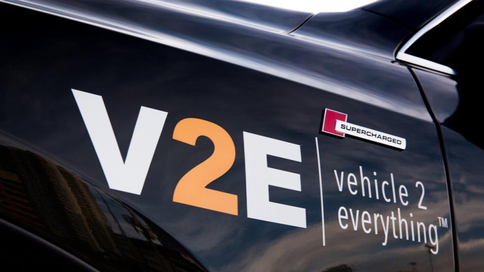 vehiculos v2e ces 2016