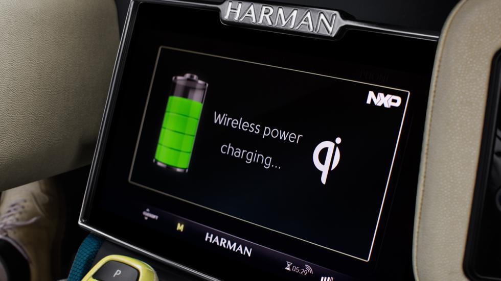 equipamiento multimedia etos harman
