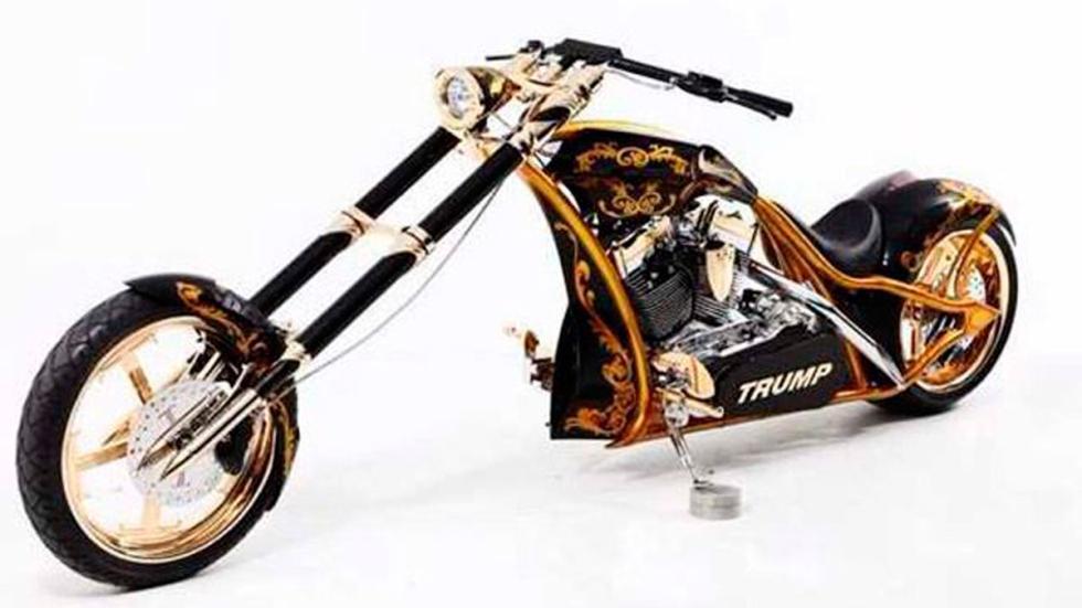 moto donald trump