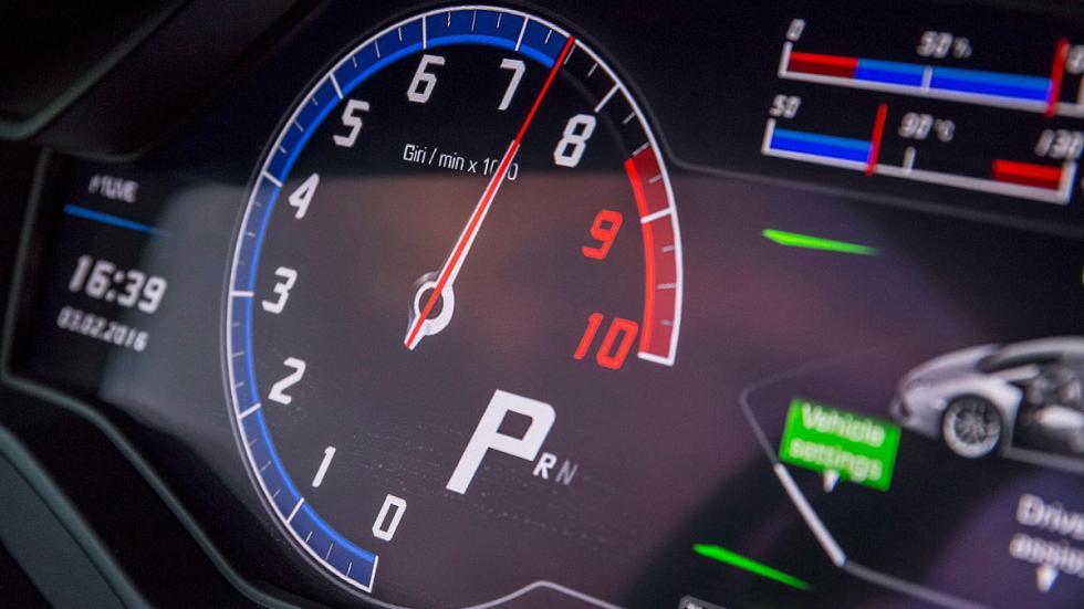 7 Duelo: Ferrari 488 GTB/Lamborghini Huracán/McLaren 675 LT