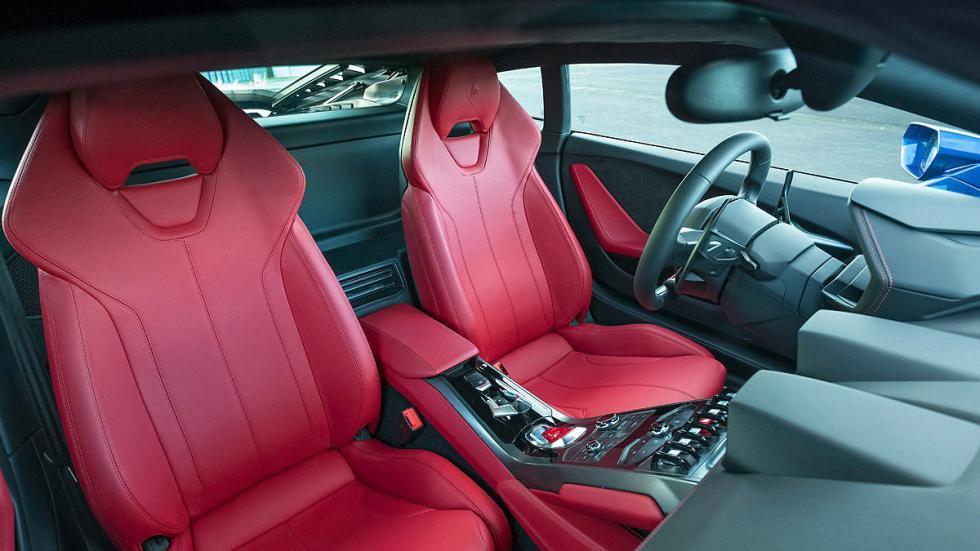 11 Duelo: Ferrari 488 GTB/Lamborghini Huracán/McLaren 675 LT