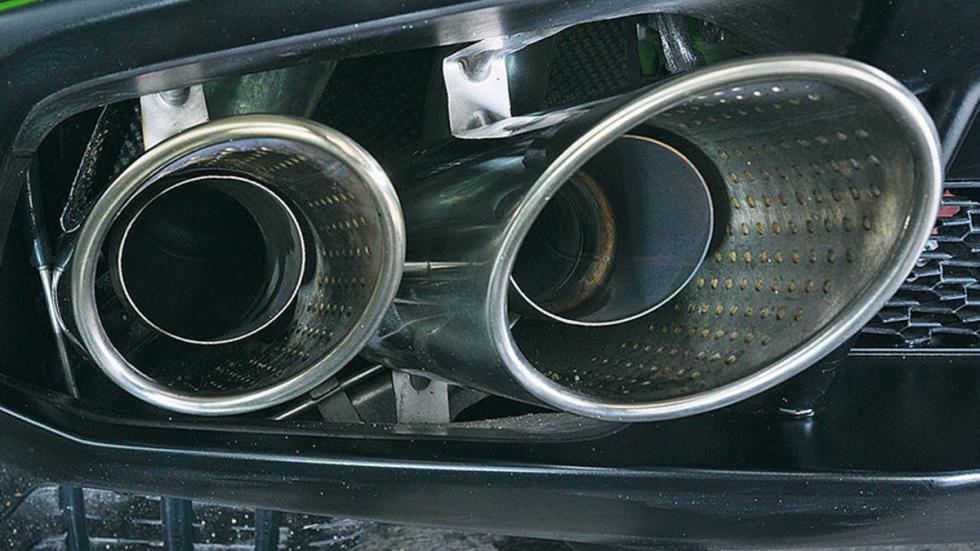 17 Duelo: Ferrari 488 GTB/Lamborghini Huracán/McLaren 675 LT