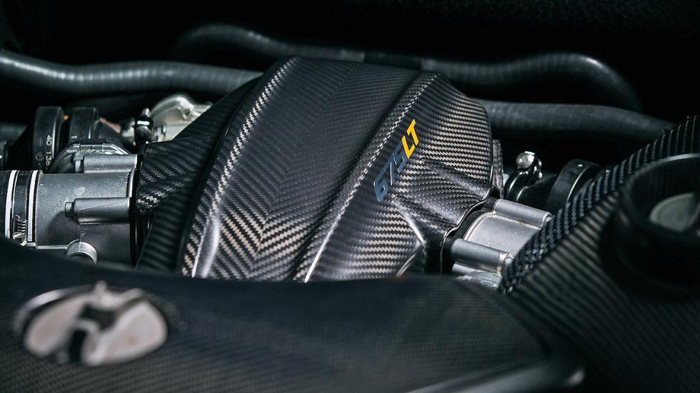 23 Duelo: Ferrari 488 GTB/Lamborghini Huracán/McLaren 675 LT