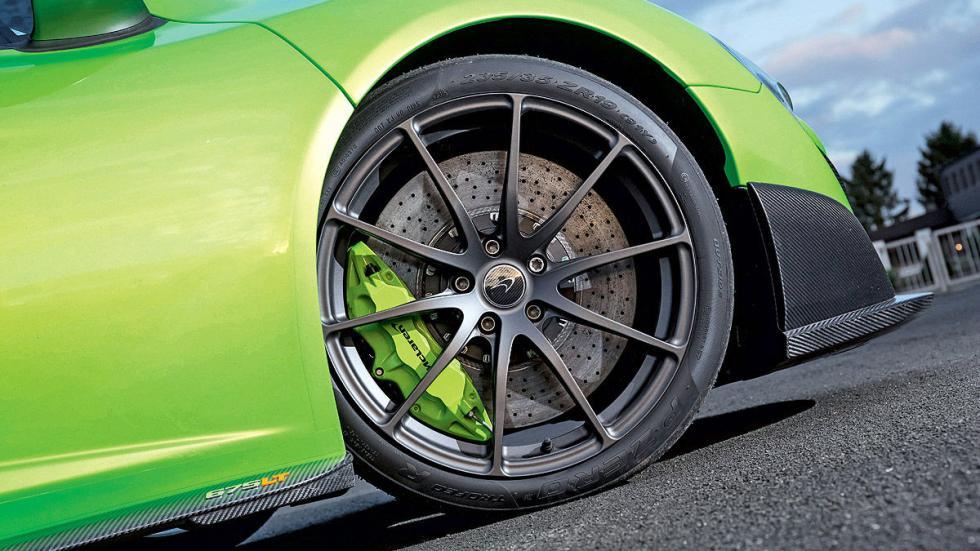 25 Duelo: Ferrari 488 GTB/Lamborghini Huracán/McLaren 675 LT