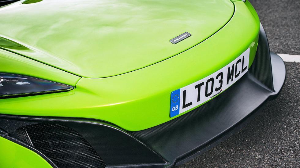 27 Duelo: Ferrari 488 GTB/Lamborghini Huracán/McLaren 675 LT