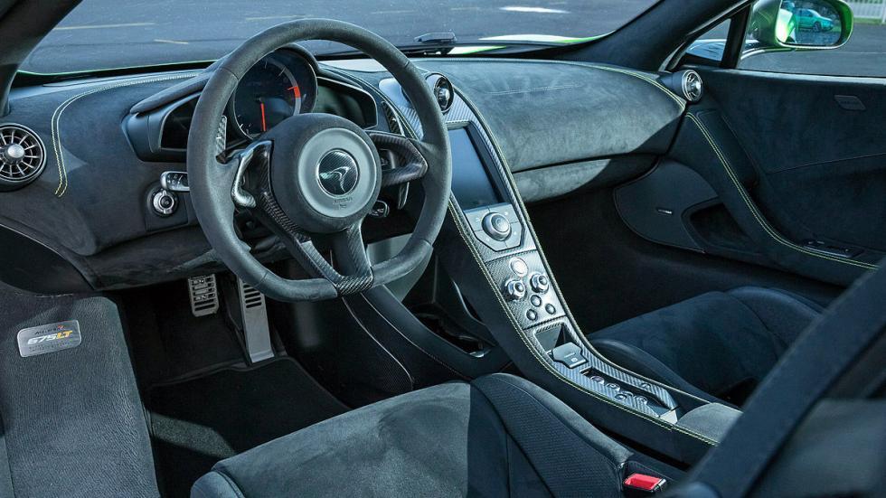30 Duelo: Ferrari 488 GTB/Lamborghini Huracán/McLaren 675 LT