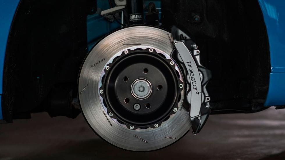 Volvo S60 V60 Polestar frenos