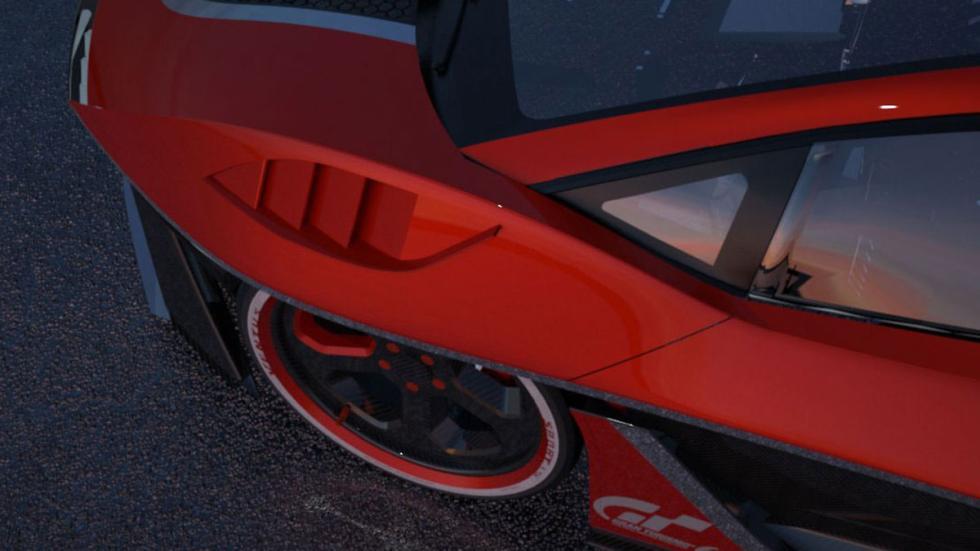 Lamborghini Serpetti Raton VGT