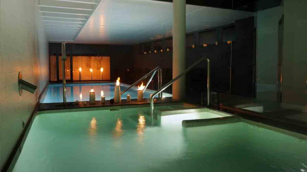 Hotel Spa Niwa (Brihuega, Guadalajara)