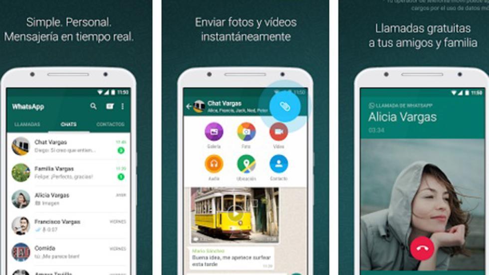 lista finaliza Whatsapp