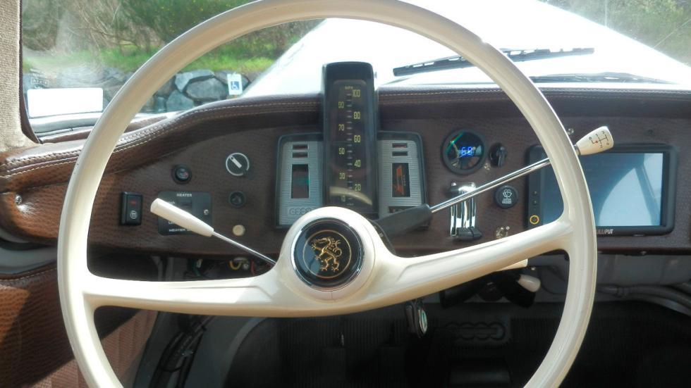 Auto Union 1000S eléctrico