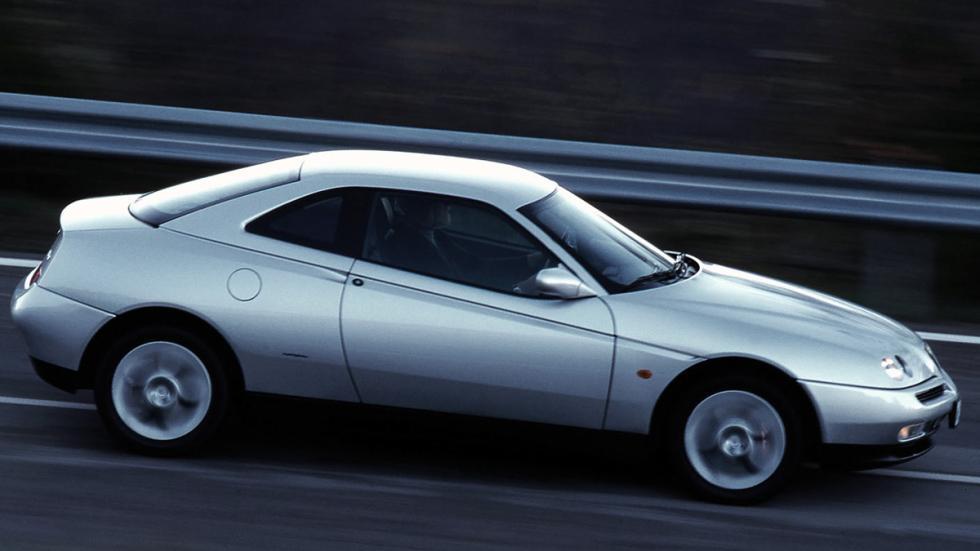 Alfa Romeo GTV 3.0 V6