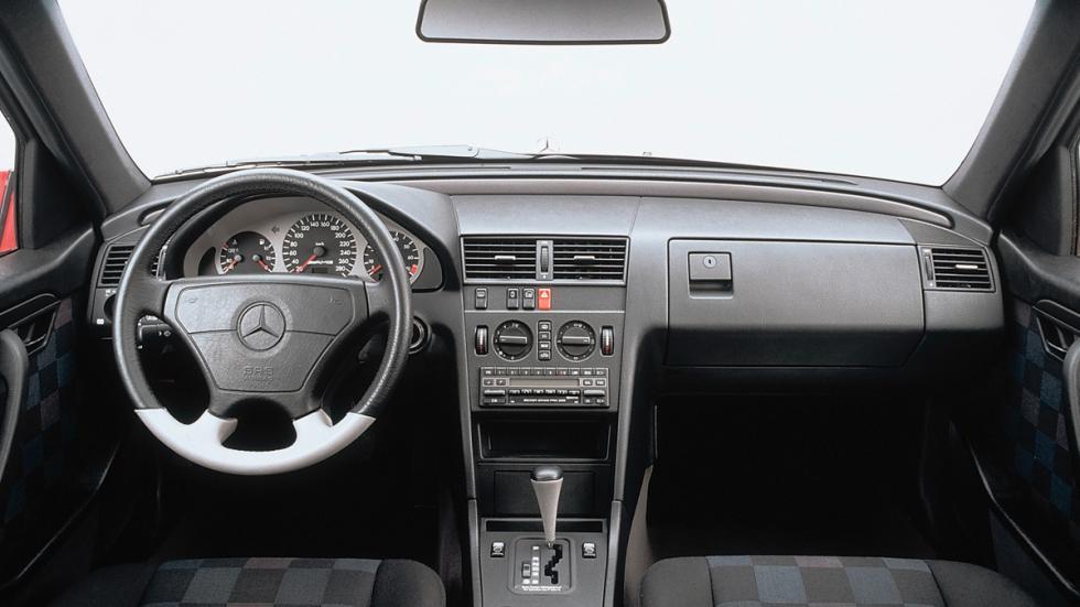 Mercedes C 36 AMG