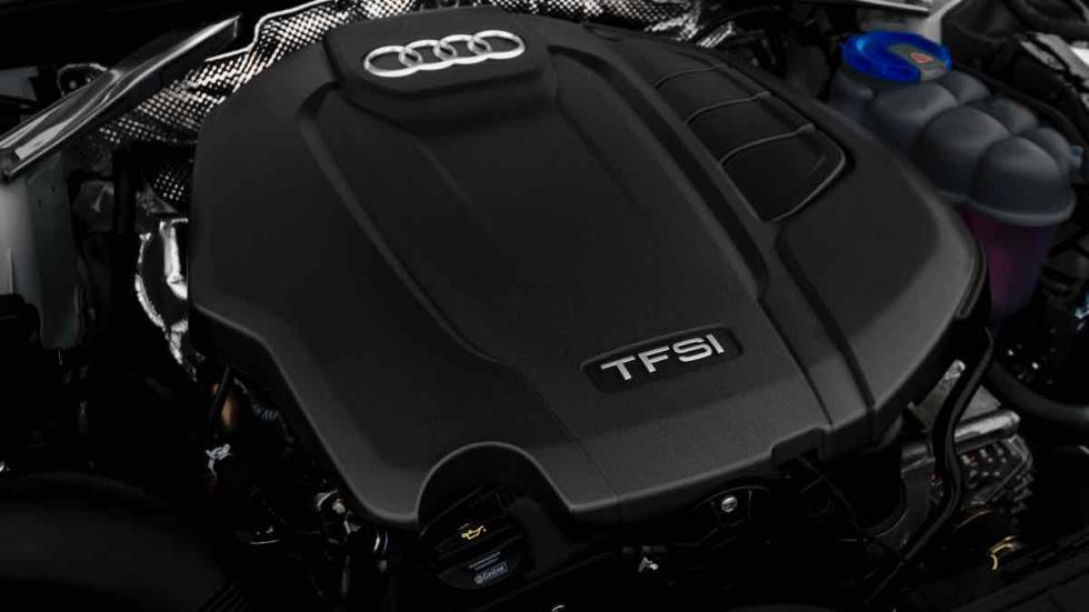 Audi A4 allroad 2016 motores