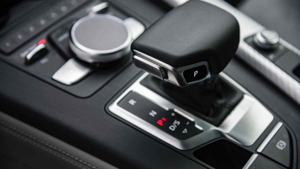 Audi A4 allroad 2016 cambio dsg
