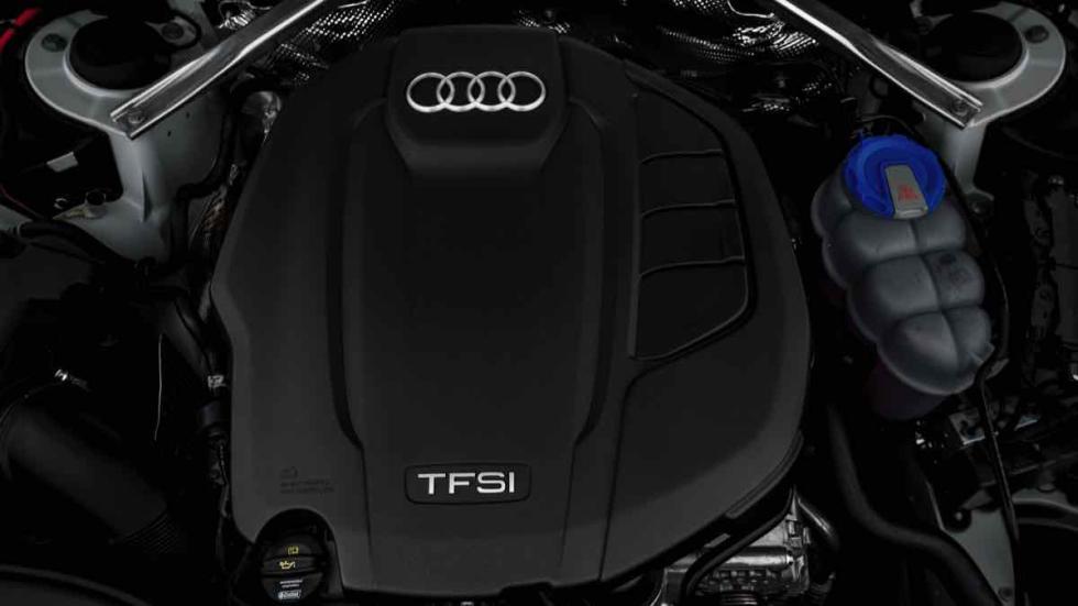 Audi A4 allroad 2016 propulsores
