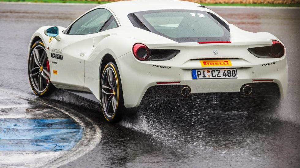 Neumáticos Pirelli P Zero 2016