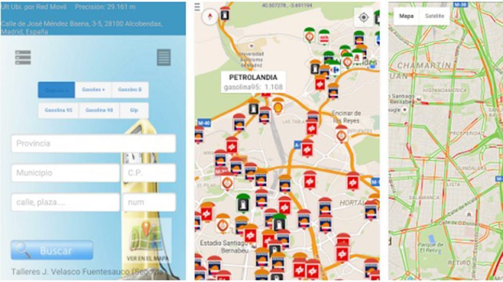 gasofa app oficial