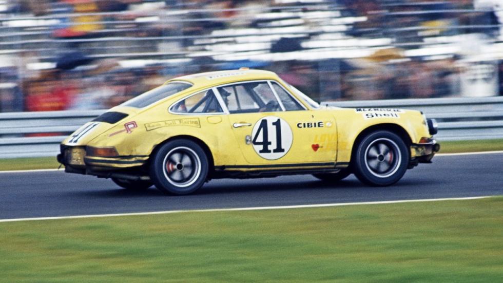 Porsche 911 2.5 S/T by Porsche Classic