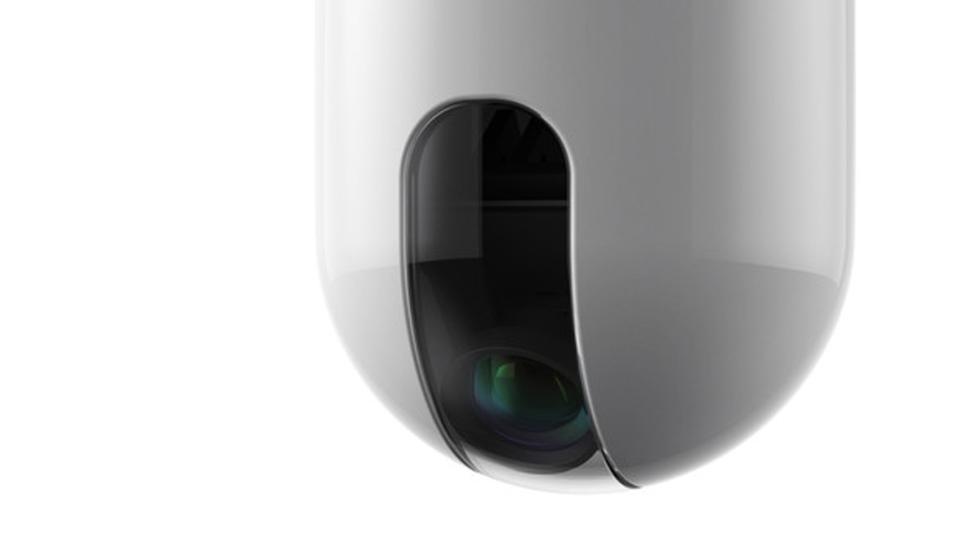 detalle camara vision 360º