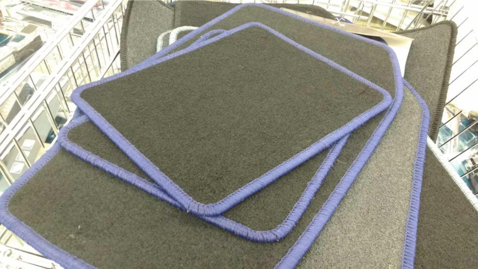 alfombras para coche
