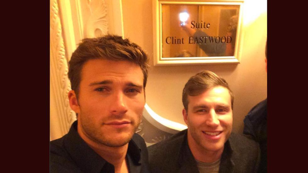 El hijo de Clint Eastwood scott eastwood