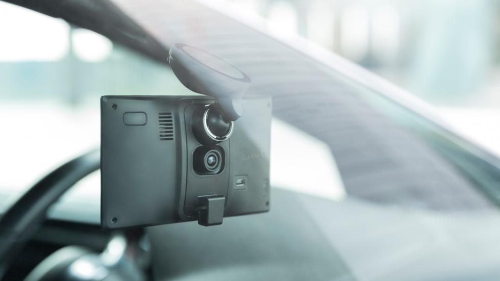 cámara Garmin DriveAssist