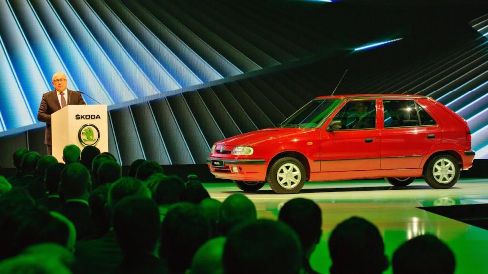 25-años-Skoda-Grupo-VW-acto-Felicia
