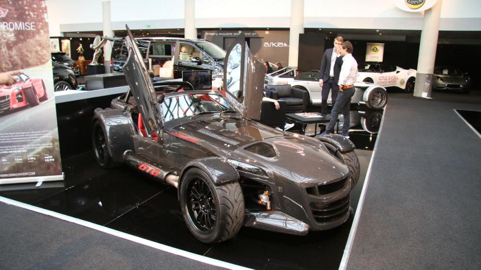 Top Marques 2016 donkervoort carbon