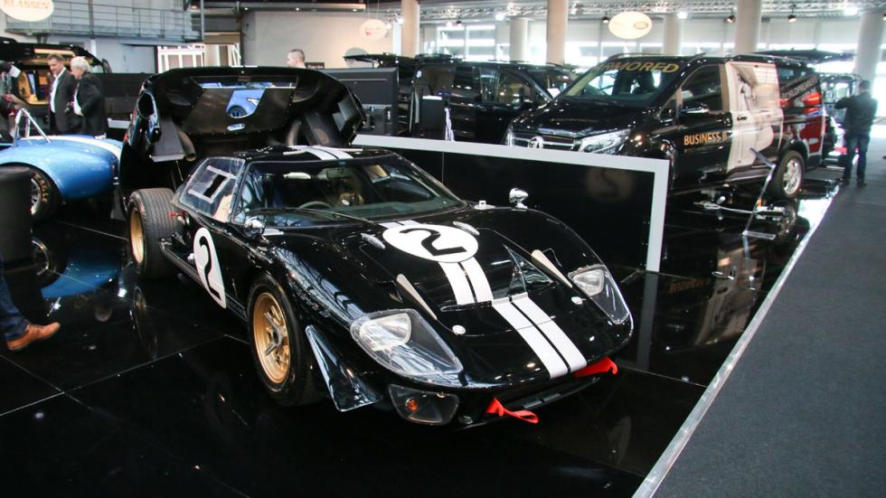 Top Marques 2016 ford gt40