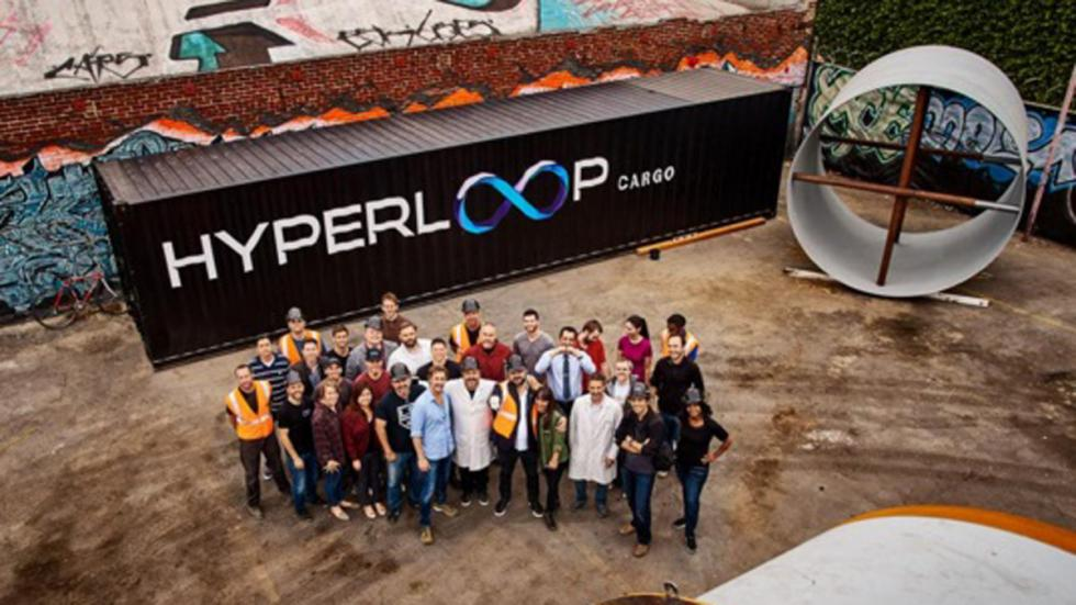 miembros equipo hyperloop