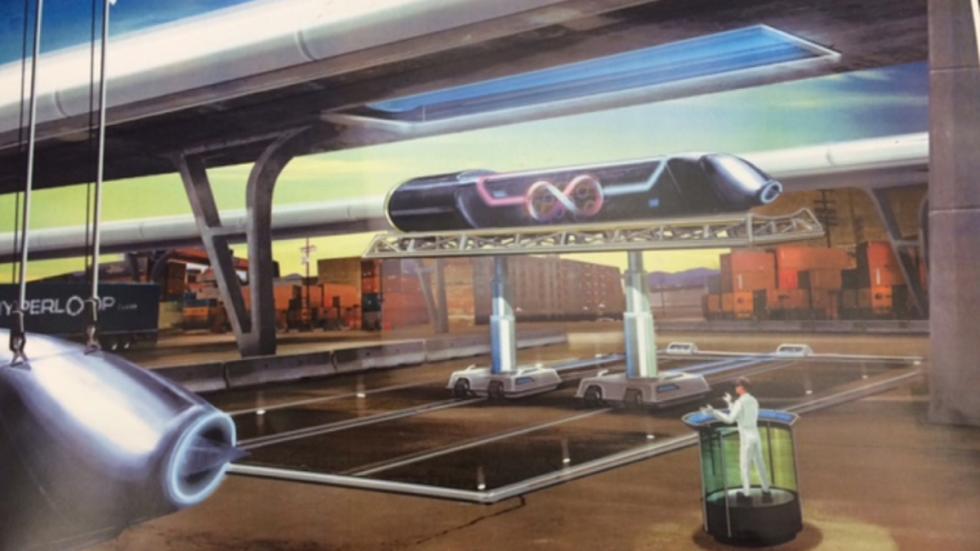 hyperloop mas cerca realidad