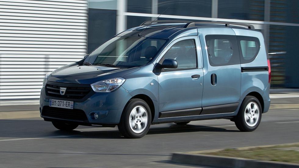 mejores-coches-llevar-perro-Dacia-Dokker
