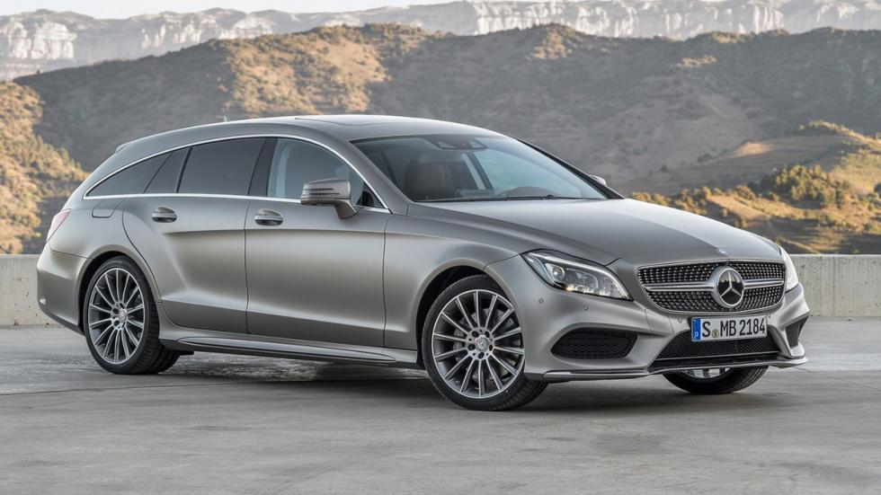 mejores-coches-llevar-perro-mercedes-cls-shooting-brake