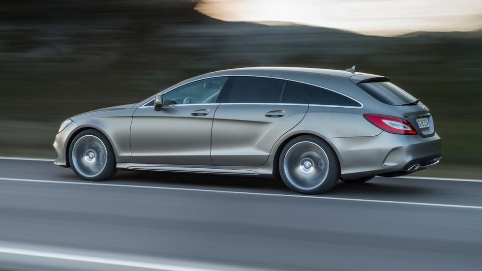mejores-coches-llevar-perro-mercedes-cls-shooting-brake-zaga