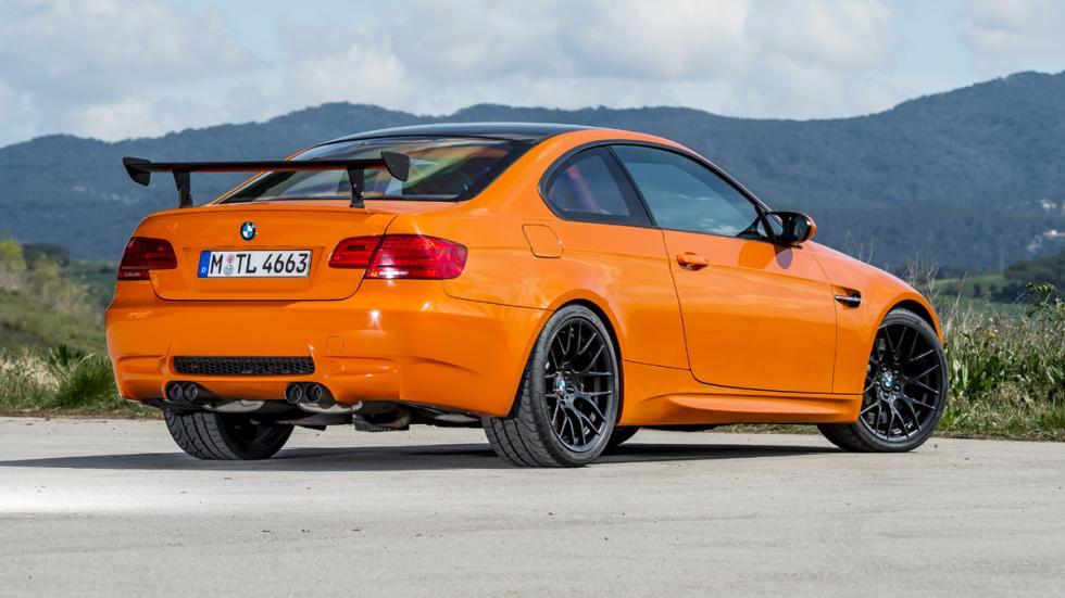 BMW M3 E92 GTS zaga