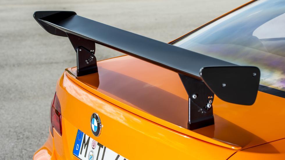 BMW M3 E92 GTS alerón