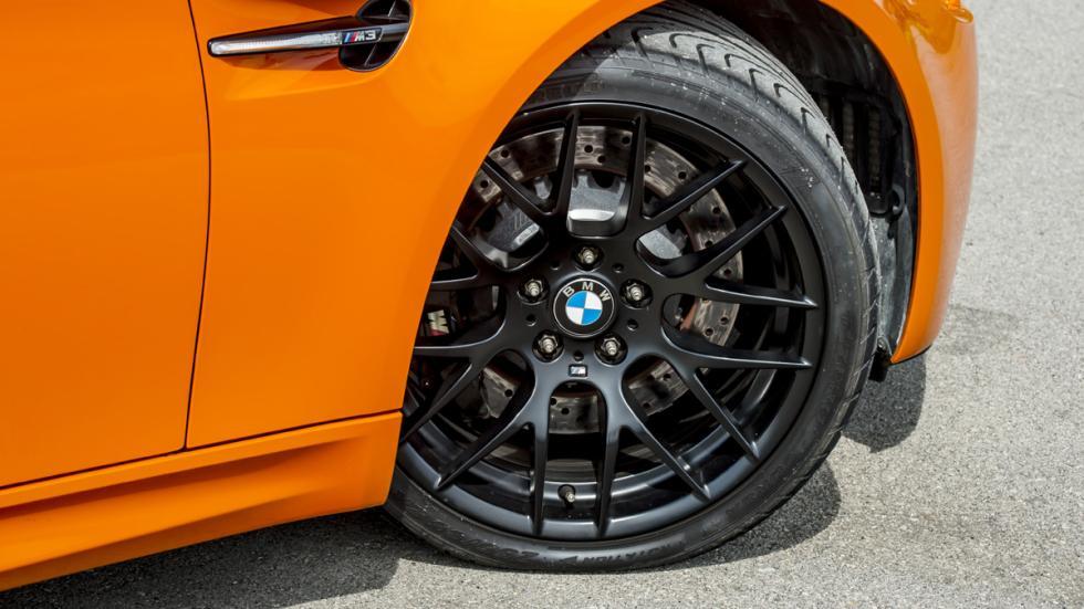 BMW M3 E92 GTS llanta