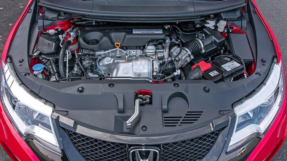 12 Nuevo Renault Mégane contra todos