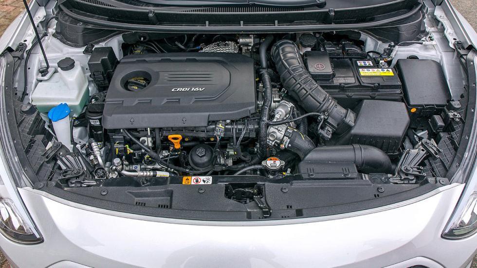 21 Nuevo Renault Mégane contra todos