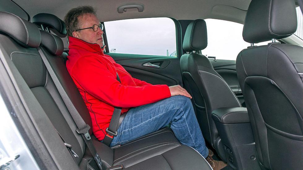 30 Nuevo Renault Mégane contra todos