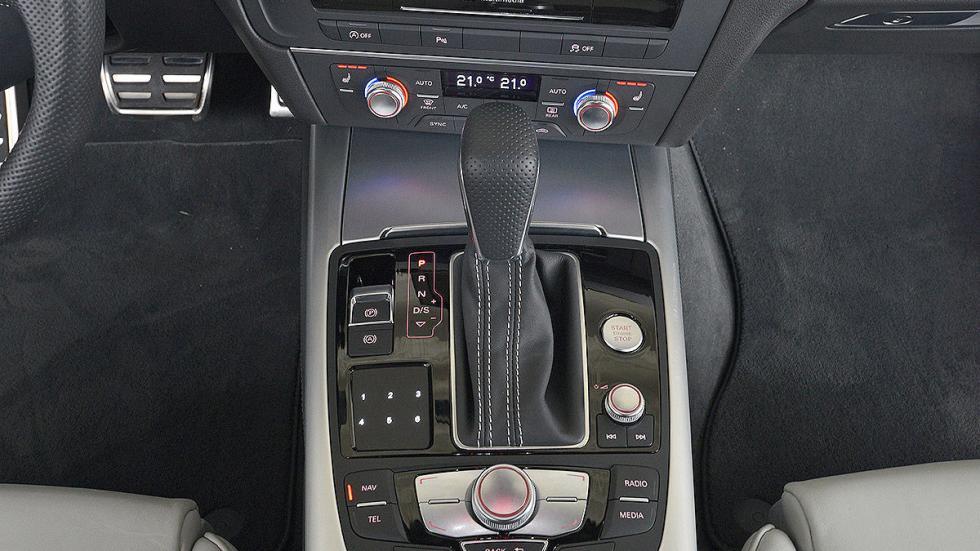 3Comparativa: Mercedes Clase E / Audi A6 / BMW Serie 5