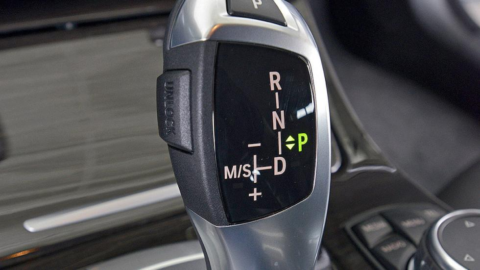 13Comparativa: Mercedes Clase E / Audi A6 / BMW Serie 5
