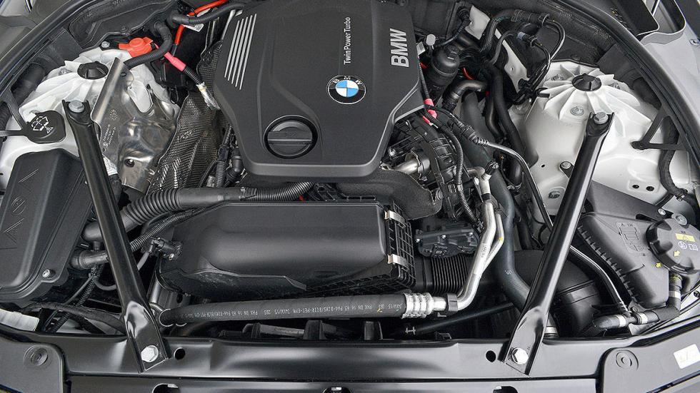 15Comparativa: Mercedes Clase E / Audi A6 / BMW Serie 5