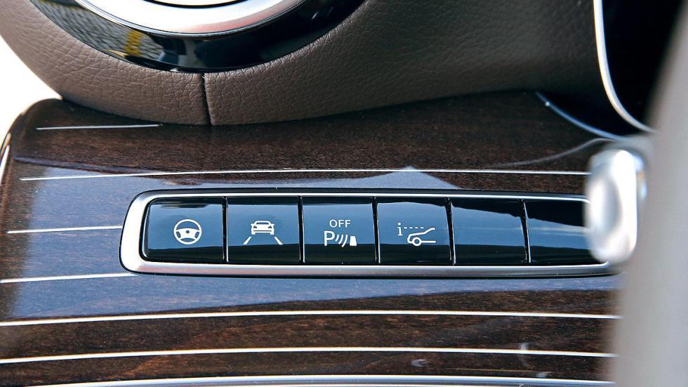 24Comparativa: Mercedes Clase E / Audi A6 / BMW Serie 5