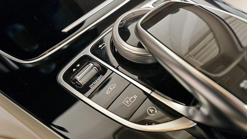 26Comparativa: Mercedes Clase E / Audi A6 / BMW Serie 5